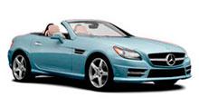 alquiler coches descapotables
